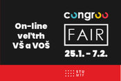 MTF na online veľtrhu CongrooFair