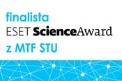 Finalista ESET Science Award