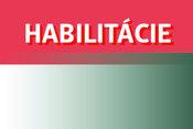 Oznámenie o obhajobách habilitačných prác a konaní verejných habilitačných prednášok Mgr. Ondreja Bošáka,PhD., Ing. Gabriela Gašpara, PhD.