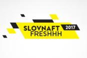 Zapoj sa do online súťaže pre vysokoškolákov Freshhh 2017!