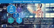 Výzva na projekty-Znalostné aliancie 2019