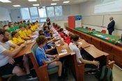 Automobilová junior akadémia už štvrtý rok v Trnave s doteraz najvyšším počtom detí