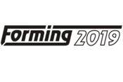 Medzinárodná vedecká konferencia Forming 2019