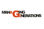 Managing  Generations – pozvánka