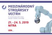 MTF na MSV Nitra - Techfórum 2019