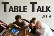 TABLE TALK 2019