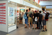 Exkurzia študentov UIBE a UMAT v ECOREC SLOVENSKO, S. R. O.