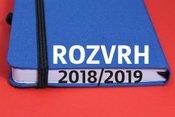 ROZVRH VAKADEMICKOM ROKU 2018/2019