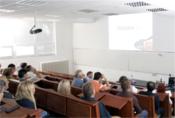 Otvorenie odborného kurzu  Technológia a konštrukcia v praxi