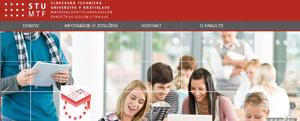2% z daní pre Alumni MTF STU