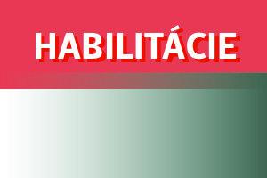 28.11.2019 - Oznámenie o obhajobe habilitačnej práce a konaní verejnej habilitačnej prednášky Ing. Petra Rantucha, PhD.