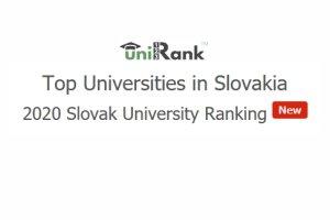 STU je najlepšia univerzita na Slovensku podľa UniRank
