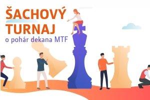 10.12.2019 - Šachový turnaj o pohár dekana