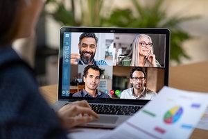 Prednášky doktorandskej školy online