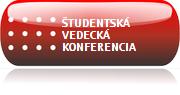 studentska vedecka konferencia